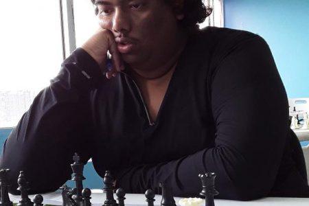 GCF's 2020 National Champion Taffin Khan