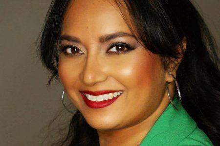 Shirin Haque
