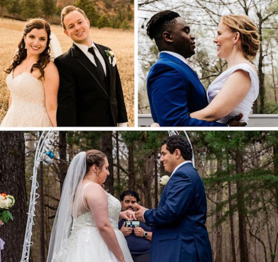 Marriage limbo – Stabroek News
