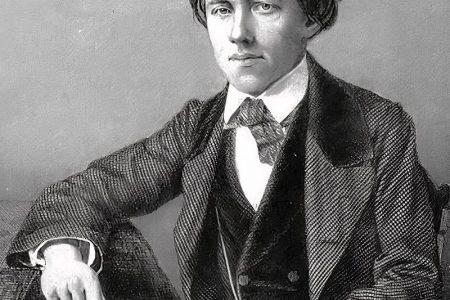 Paul Morphy (Photo: Wikipedia)