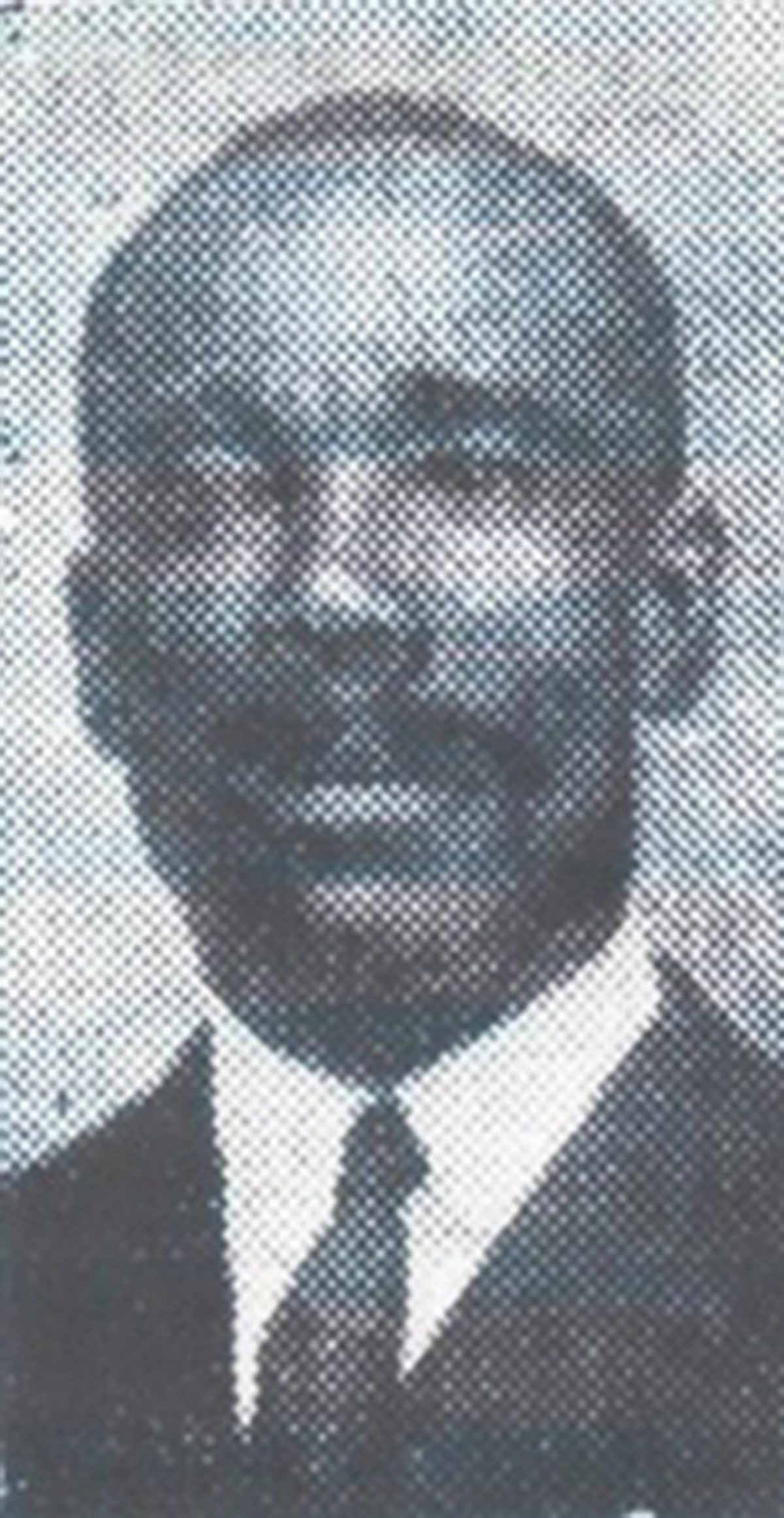 Edmund F Fredericks