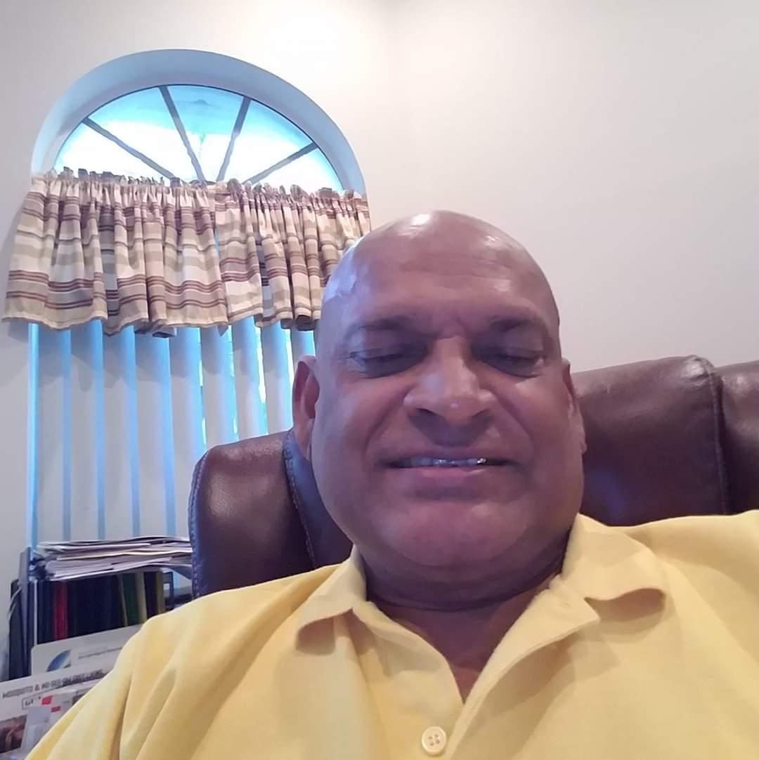Hemraj Pardesi