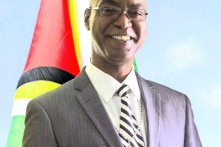 Raymon Cummings