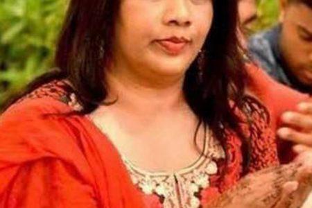 Ritawantee Persaud