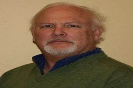 Dr Scott B MacDonald