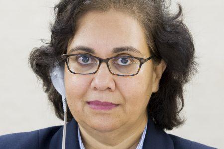 Melinda Janki
