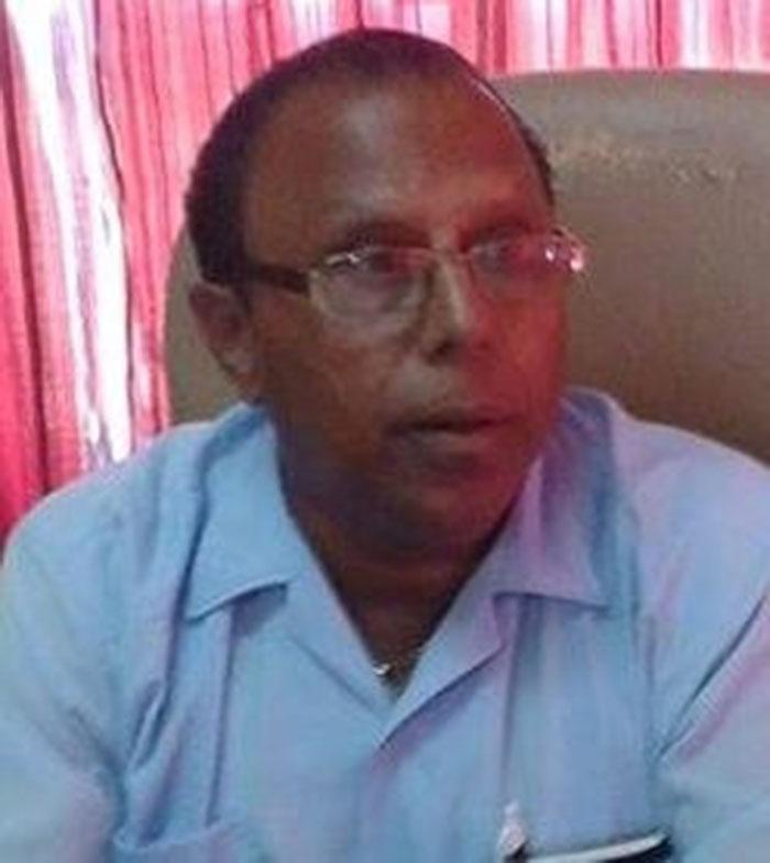 Veerasammy Ramayya
