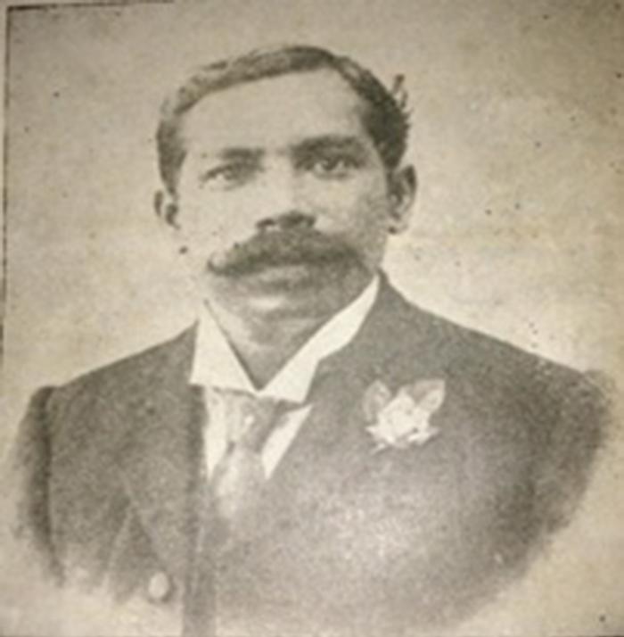 Joseph Ruhoman